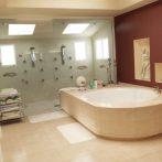 Niuanse aranżacji łazienki